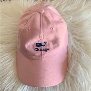 Vineyard Vines Chicago Hat